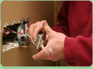 electrical repair Maltby