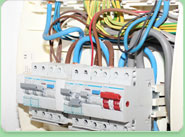 Maltby electrical contractors